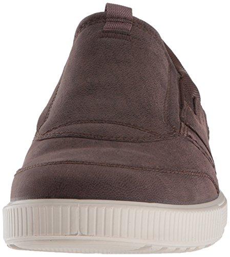 Ecco Sneaker Braun Uomo Ennio coffee 2072 Urn0USx