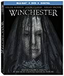 Cover Image for 'Winchester [Blu-ray + DVD + Digital]'