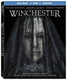 Buy Winchester [Blu-ray]