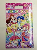Sugoroku clothes Aikatsu laugh! (japan import)