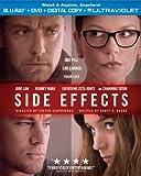Side Effects (Blu-ray + DVD + Digit
