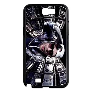 Samsung Galaxy N2 7100 Cell Phone Case Covers Black Deichkind J9904411