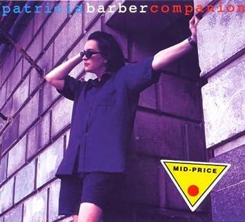 Patricia barber companion amazon music companion stopboris Image collections