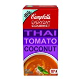 Campbell's Everyday Gourmet, Thai Tomato Coconut Soup, 500 mL