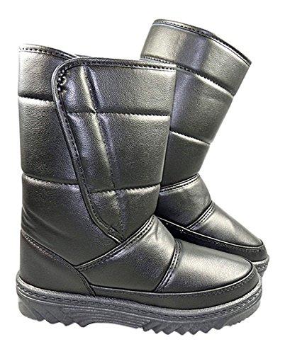 Unisex Damenstiefel Schuhe Stiefel Boots Art 119 Winterschuhe Winterstiefel H6qw4xF