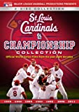 St. Louis Cardinals Championship Collection [DVD]