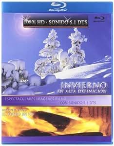 Invierno en HD [Blu-ray]