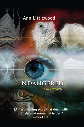 Endangered: A Zoo Mystery (Zoo Mysteries Book 3)