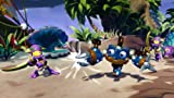 Skylanders SWAP Force Sheep Wreck Island Adventure Pack