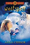 img - for Wolfspell (Viking Magic series) book / textbook / text book
