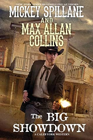 book cover of The Big Showdown