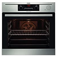 AEG-Electrolux BP5014321M Backofen Elektro / A / 74 Liter / ThermiC°Air...