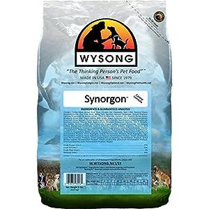 Wysong Synorgon Canine Formula Dry Dog Food 26