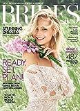 Brides Magazine (April/May, 2017)