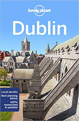 Lonely Planet Dublin 11th Ed. 11th Edition