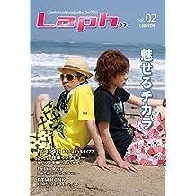 FTMmagazineLaph: miseruchikara (Japanese Edition)