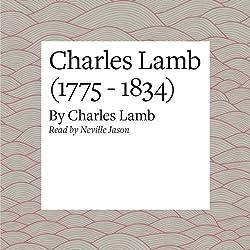Charles Lamb (1775 - 1834)