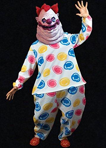 Trick (Killer Clown Costume Amazon)