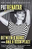 Between a Heart and a Rock Place, Pat Benatar, 0061953784