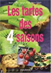 Les tartes des 4 saisons
