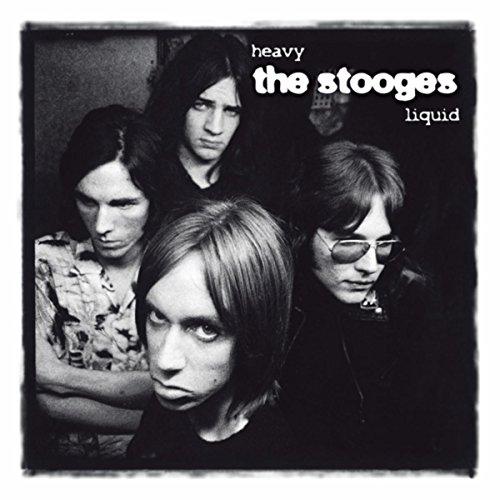 Heavy Liquid 'The Album'
