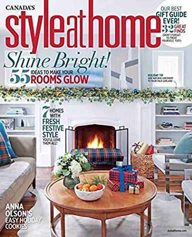 Style at Home: Amazon.com: Magazines
