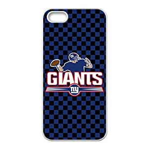 NFL New York Giants Phone case for iPhone 5s
