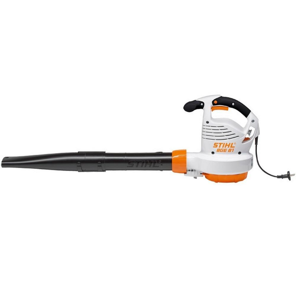 STIHL Herramienta eléctrica Bge81 soplador para la jardinería ...