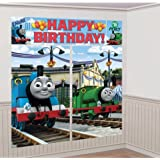 Thomas the Tank Scene Setter Color: As Shown Size: One Size Model: 679624