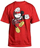 Disney Mickey Mouse Boys Graphic T Shirt