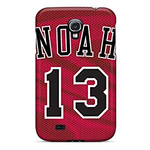 Galaxy Cases - Tpu Cases Protective For Galaxy S4- Player Jerseys