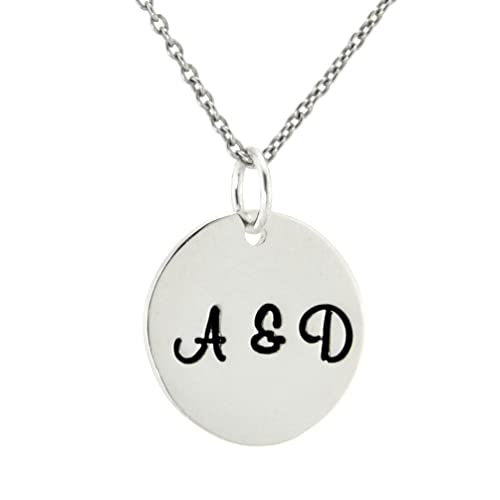 Jewelry & Watches Antique Silver Plt 'I Love You To The Moon & Back Mum' Necklace Pendant Gift