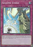 Solemn Strike - COTD-ENSE2 - Super Rare - Limited Edition - Code of the Duelist Special Edition (Limited Edition)
