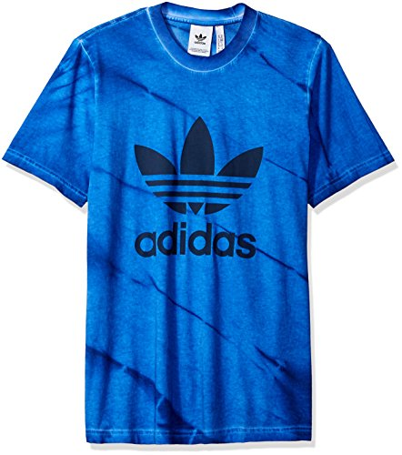 adidas Originals Mens Trefoil Tee Shirt