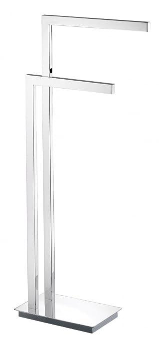 Top Nicol 4236000 Design-Handtuchständer Volterra, Handtuchhalter mit  TM94