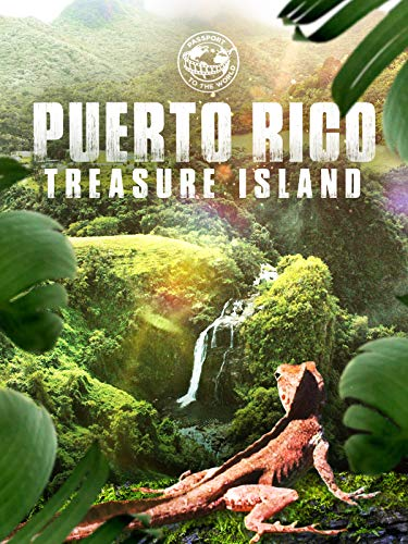 Passport To The World: Puerto Rico (Best Places To Visit In Puerto Rico)