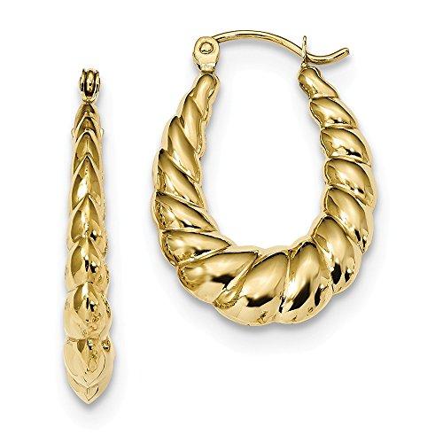 Gold Shrimp - 1