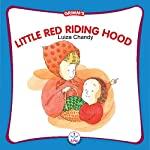 Little Red Riding Hood | Luiza Chandy