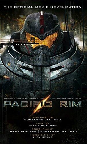 Pacific Rim: The Official Movie - Rim M K