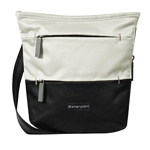 Used, Sherpani Women's Sadie Birch Cross Body Bag, One Size for sale  Delivered anywhere in USA
