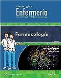 Colección Lippincott Enfermería. Un enfoque práctico y conciso: Farmacología, 4.ª (Incredibly Easy! Series®) (Spanish Edition)