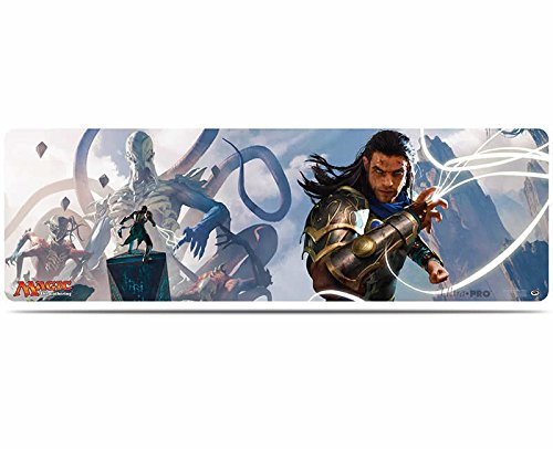 8ft Battle for Zendikar Key Art Table Play Mat For Magic Ultra Pro