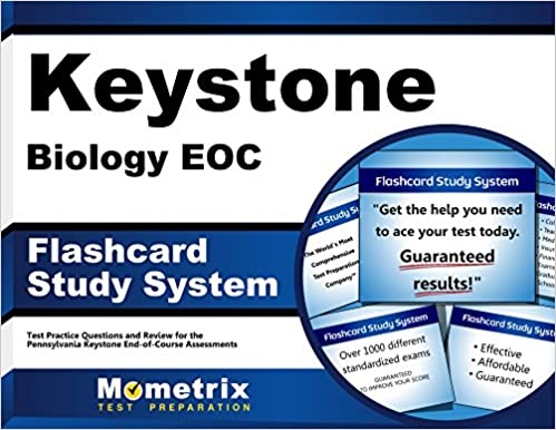 Keystone biology eoc flashcard study system keystone eoc test keystone biology eoc flashcard study system keystone eoc test practice questions exam review for the pennsylvania keystone end of course assessments fandeluxe Images