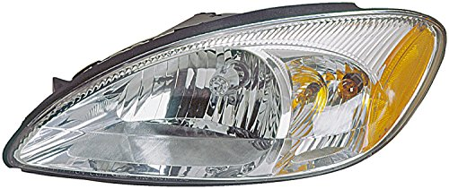 Dorman 1590299 Ford Taurus Driver Side Headlight