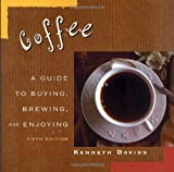 Coffee, Kenneth Davids, 031224665X