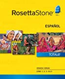 Software : Rosetta Stone Spanish (Spain) Level 1-5 Set [Download]