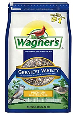 Wagner's  Greatest Variety Blend from Wagners