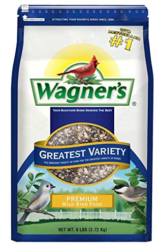 Wagner's Greatest Variety Blend by Wagner's