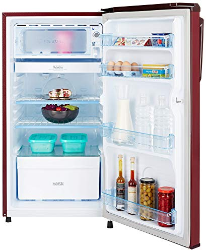 Haier 170L  Single Door Refrigerator