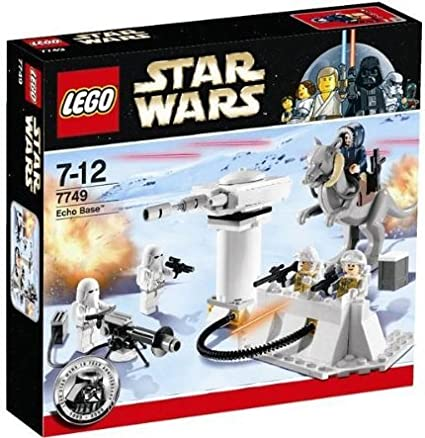 Star Wars™ Rebel Trooper Battlepack™   Set 8083 mit Minifiguren !